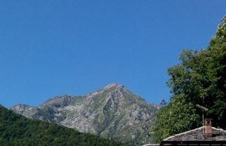 Sono incominciate le riprese del documentario sulla montagna e la Croce del Cresto (Biella) di Veronica Rosazza Prin