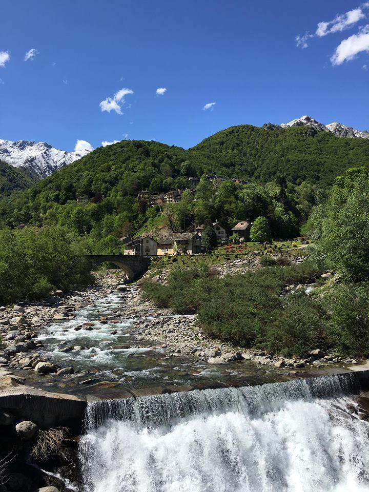 Vita in montagna: studio su Piedicavallo