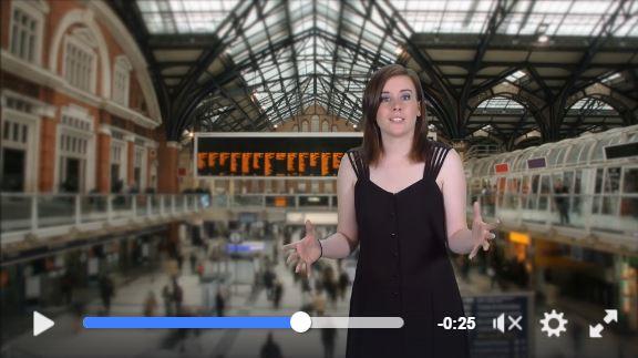 La scrittrice Veronica Rosazza Prin pubblicizza il nuovo social network, Climberant