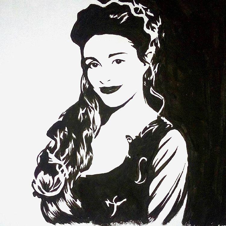 Dipingi con l'ombra: Gene Roddenberry's Andromeda