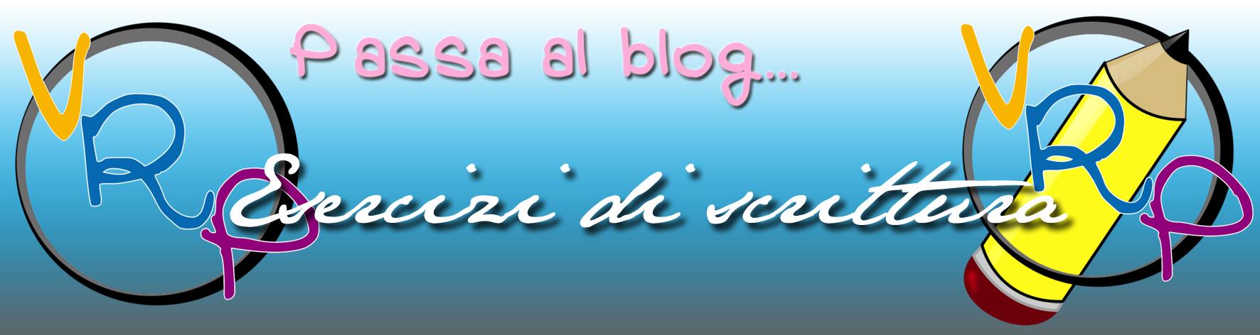 Il nuovo blog della scrittrice biellese Veronica Rosazza Prin