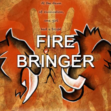 """Firebringer: un capolavoro """"preistorico"""""""