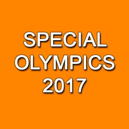 Special Olympics Biella 2017