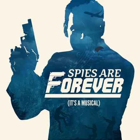 Spies are forever: il mondo segreto delle spie