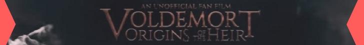 La recensione del fanfilm Voldemort: the orgins of the heir