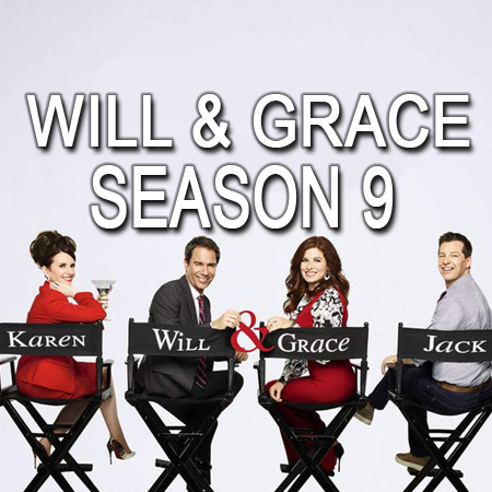 Will and Grace – stagione 9